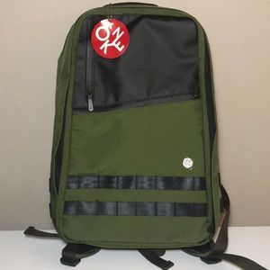 Token Bags Grand Army Backpack